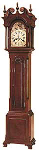 Period Grandfather Clocks