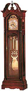Traditional Grandfather Clocks